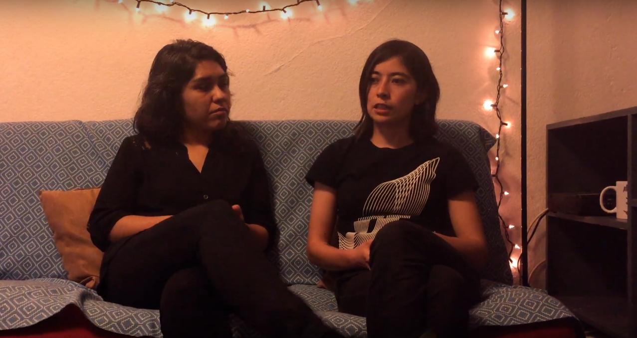 """Entrevista con Híbridas y Quimeras: """"Se están creando redes"""""""