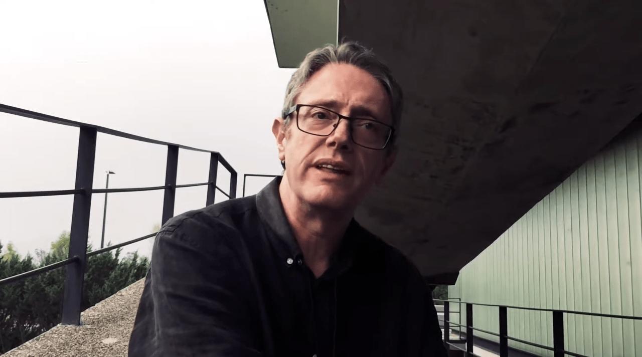 """Entrevista con Rodrigo Sigal: """"La creación musical es muy solitaria"""""""