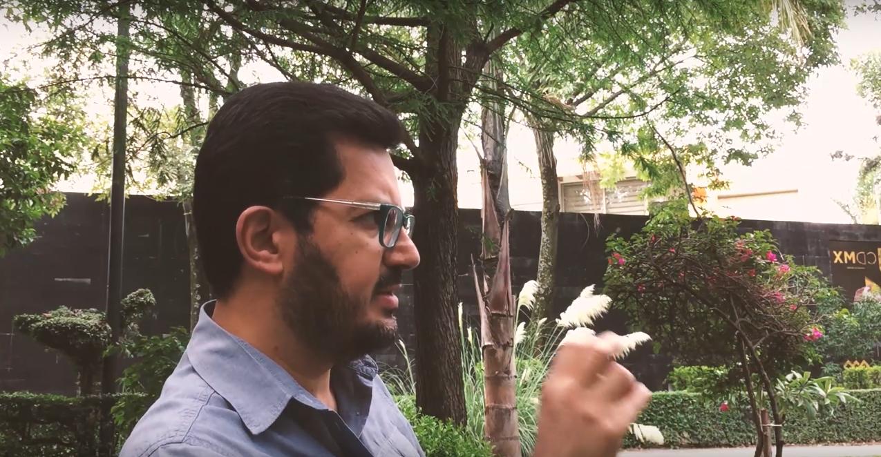 Entrevista con Otto Castro: «El sonido es una proyección de uno mismo»