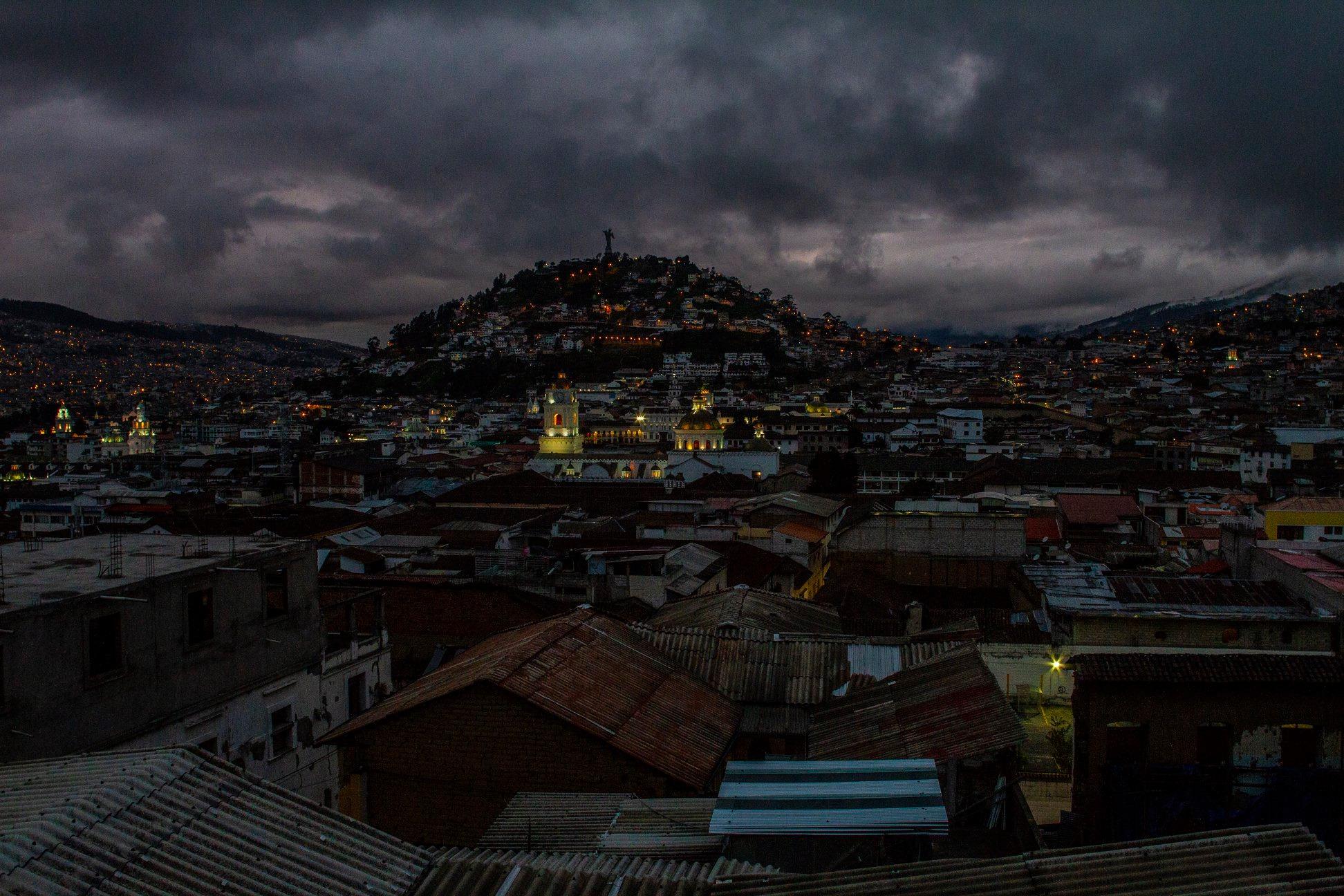 Reflexión: El silencio de las ciudades